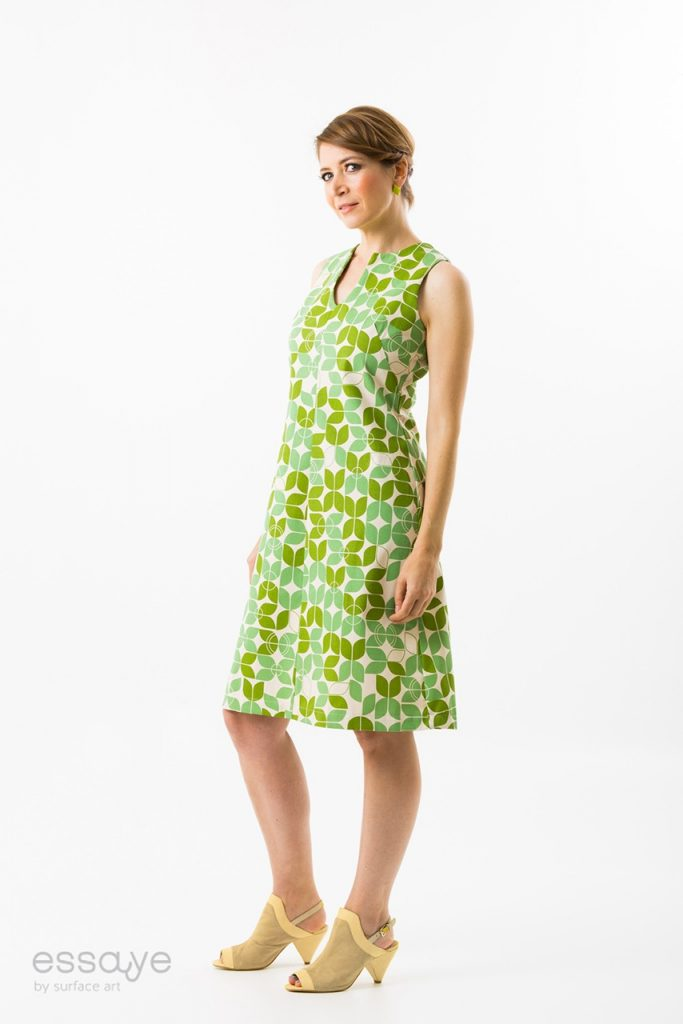 essaye-beka-tunic-green