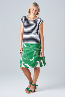 essaye-bobby-top-stripe-aline-pocket-sea-green