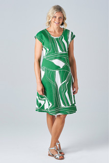 essaye-sea-bobby-dress-green-1