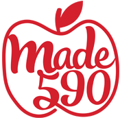 Made590: Locally Made, Size Inclusive Clothing
